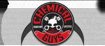 Chemical Guys Baltic